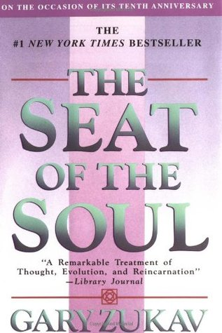 The Seat of the Soul (Hardcover)