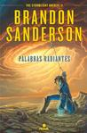 Palabras radiantes by Brandon Sanderson