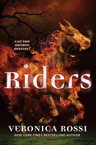 Bildergebnis für riders veronica rossi