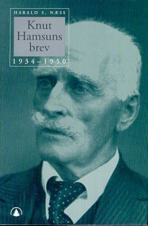 Knut Hamsuns brev (Bd. 6) 1934-1950