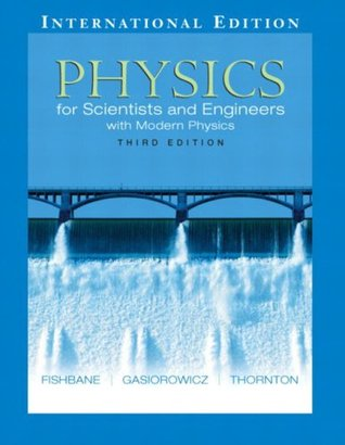Physics for Scientists and Engineers: Extended Version: For Scientists and Engineers with Modern Physics