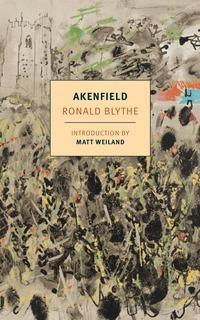 Akenfield: Portrait of an English Village