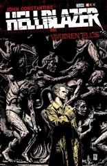 Hellblazer de Warren Ellis by Warren Ellis
