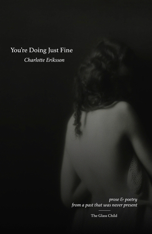 You're Doing Just Fine by Charlotte Eriksson