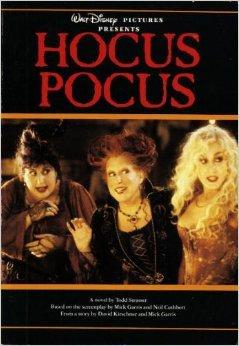 Hocus Pocus: Junior Novelization
