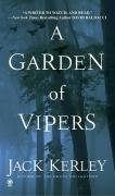 A Garden Of Vipers (Carson Ryder, #3)