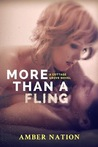More Than a Fling (Cottage Grove, #2)