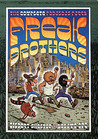 The Complete Fabulous Furry Freak Brothers: Volume One