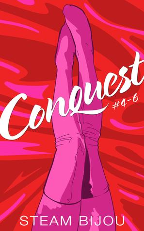 Conquest (Episodes 4-6)