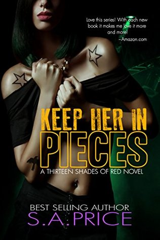 Ebook Keep Her in Pieces by S.A. Price DOC!