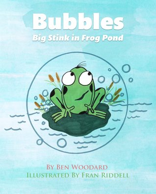 Bubbles by Ben  Woodard