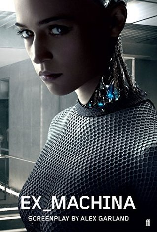 Ex Machina: Screenplay