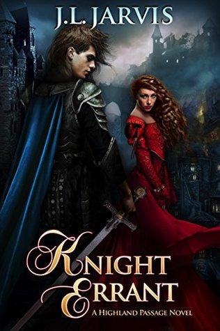 Knight Errant (Highland Passage #2)