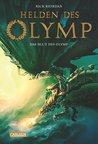 Das Blut des Olymp by Rick Riordan