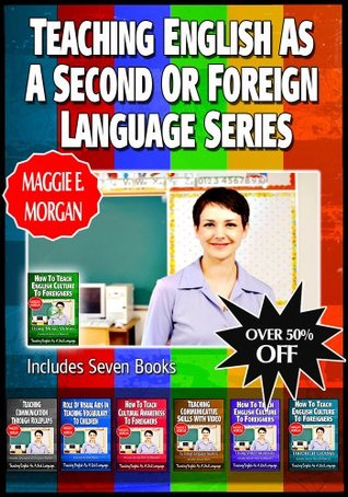 Teaching English As a Second Or Foreign Language Bundle - How To Teach English Overseas