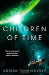 Book cover for Children of Time (Children of Time #1)