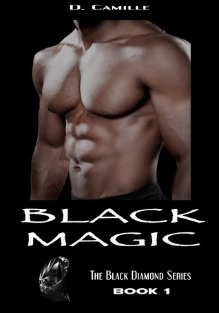 Black Magic (Black Diamond #1)