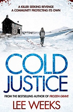 Cold Justice (DC Ebony Willis, #4)