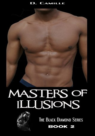 Masters of Illusions (Black Diamond #2)