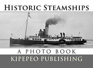 Historic Steamships