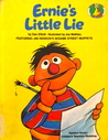 Ernie's Little Lie (Sesame Street Start-to-Read Books)