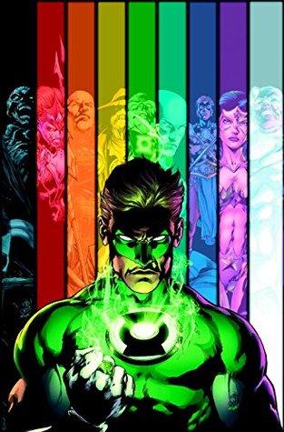 Green Lantern, by Geoff Johns: Omnibus, Volume 2