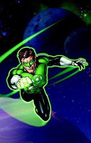 Green Lantern, by Geoff Johns: Omnibus, Volume 3