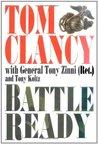 Battle Ready (Commanders)