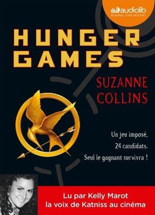 Hunger Games (Hunger Games, #1)