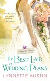 The Best Laid Wedding Plans (Magnolia Brides, #1)