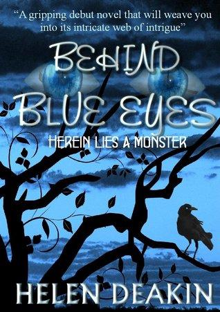Behind Blue Eyes: Herein Lies A Monster