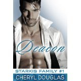 Deacon (Starkis Family, #1)