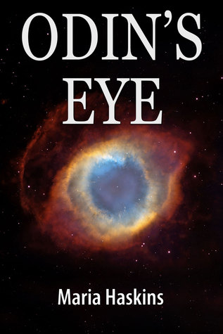 Odin's Eye by Maria Haskins