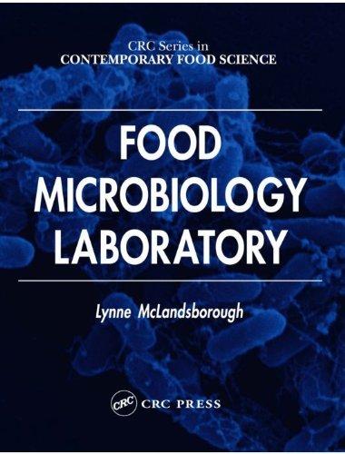Food Microbiology Laboratory