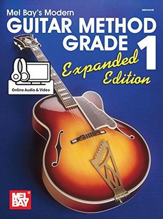 Mel Bay Modern Guitar Method Grade 1 Pdf