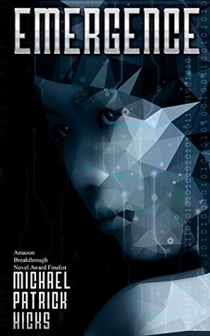 Emergence (A DRMR Novel Book 2)
