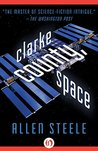 Clarke County, Space (Near Space, #2)