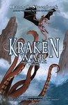 Kraken War (The Cloud Lands Saga #2)