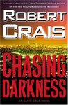 Chasing Darkness (Elvis Cole, #12)