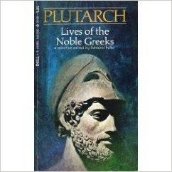 Solon by Plutarch