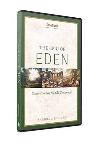 Epic of Eden: Understanding the Old Testament DVD