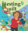 The Nesting  Quilt by Cathryn Falwell