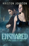 Ensnared (The Legends of Elyndia #2)