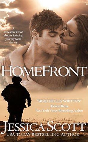 Homefront Homefront 1 By Jessica Scott