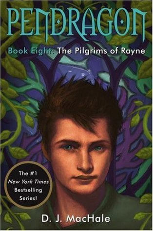 The Pilgrims of Rayne by D.J. MacHale