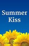 Summer Kiss by Jenny Schwartz