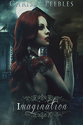 Imagination (A two book, young adult fantasy combo featuring vampires & zombies)