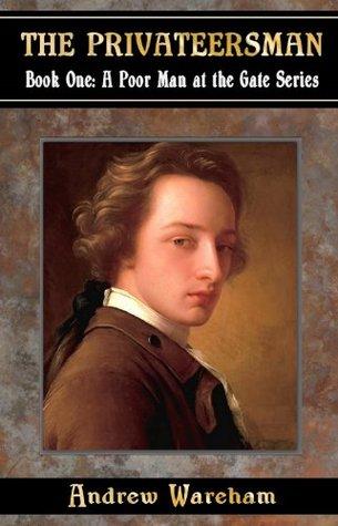 The Privateersman by Andrew Wareham