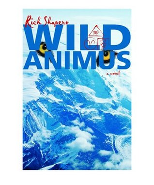 Wild Animus by Rich Shapero