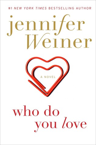 Image result for who do you love book
